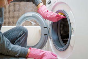 Cleaning Washing Machine