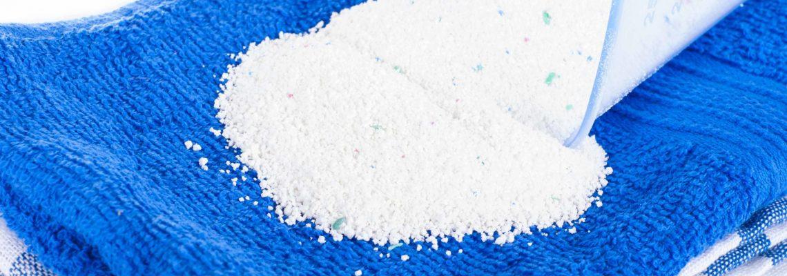 eco friendly washing powder